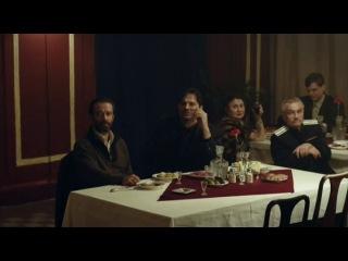 Пепел 6 серия(сериал),Россия 2013