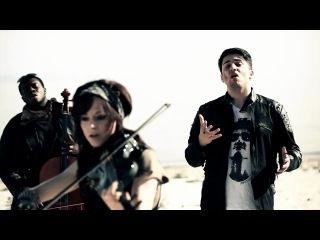 Lindsey Stirling and Pentatonix - Radioactive (Imagine Dragons Cover)
